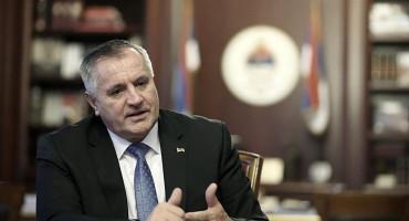 VIRUS U POLITICI I premijer RS pozitivan na covid-19