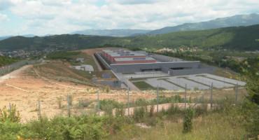 BIH Danas se otvara prvi državni zatvor s kapacitetom od 348 mjesta