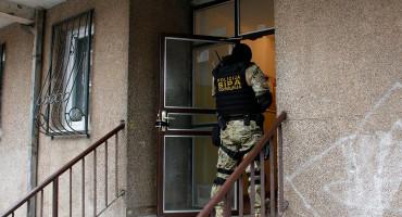 SIPA uhitila Ukrajinca zbog navođenja na prostituciju