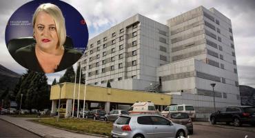 SKB Mostar optužuje svoju liječnicu da laže, a evo što je ona rekla