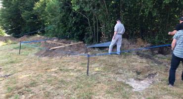 Na Rostovu započela ekshumacija i traženje posmrtnih ostataka nestalih Hrvata