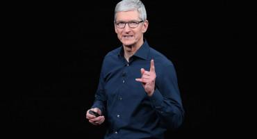 Sud EU-a poništio odluku EK da Apple mora vratiti 13 milijardi eura