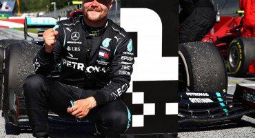 F1 Mercedesov vozač osvojio prvu utrku sezone