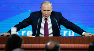 Vladimir Putin naredio masovno cijepljenje protiv koronavirusa idući tjedan