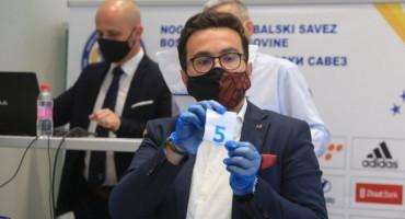 PREMIJER LIGA Zrinjski u prvom kolu protiv povratnika u ligu, Široki s Tuzlacima, derbi na Grbavici