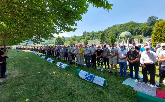 25 godina od zločina u Srebrenici: Opomena za cijeli svijet