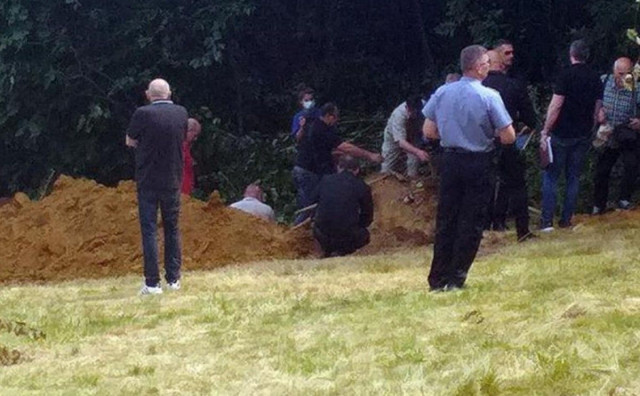 BUGOJNO Potvrđeni identiteti četiri žrtve čiji su posmrtni ostaci pronađeni prošle godine