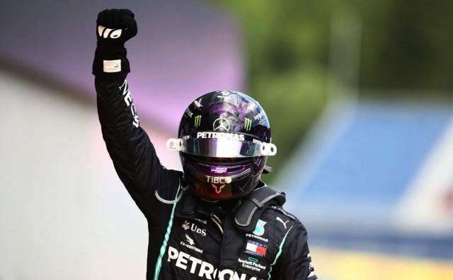 Hamilton osvojio drugu utrku u Austriji; F1 seli u Mađarsku