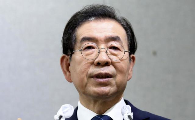 Gradonačelnik Seula pronađen mrtav, ostavio oproštajno pismo