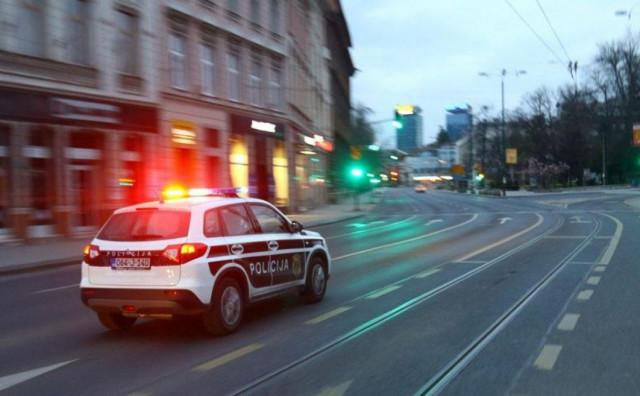 UBIJENA ŽENA U SARAJEVU Policija brzo uhitila osumnjičenog