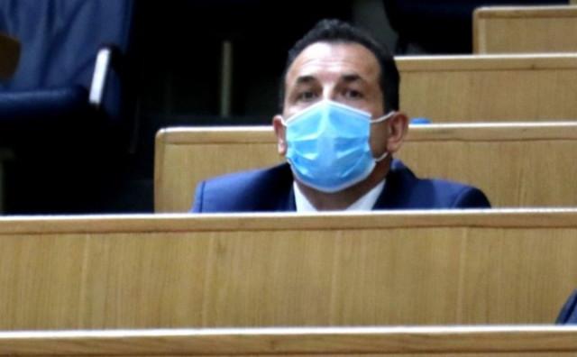 Selmo Cikotić novi ministar sigurnosti BiH