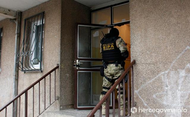 KRAĐA GLASOVA Zbog izborne prijevare, SIPA uhitila tri osobe