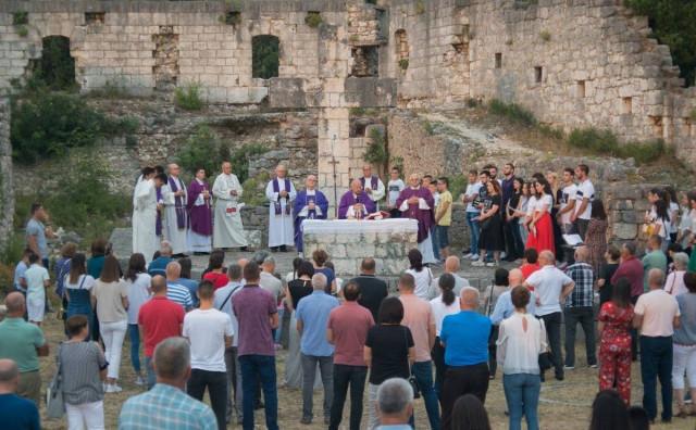 ILINDAN Hercegovina danas slavi svetog Iliju Proroka