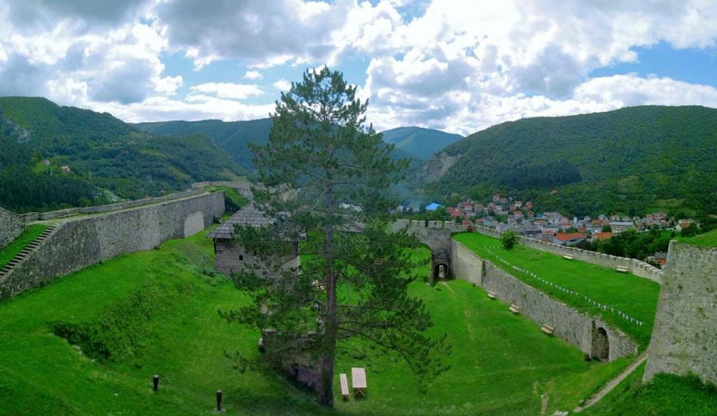 FOTO/VIDEO UPOZNAVANJE Travnik i Jajce nude mnogo