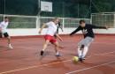U Neumu održan malonogometni turnir 3x3