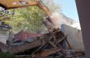 DEMOLICIJA Nova epizoda rušenja bespravno izgrađenih objekata u Mostaru