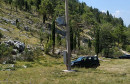 IZUMIRANJE Kod Mostara uginula ugrožena vrsta sove