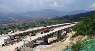 BiH će do kraja godine dobiti još 11 km autoceste