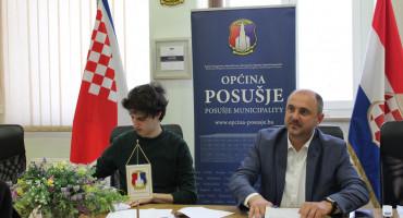 ŽZH Potpisani sporazumi o suradnji gradova i općina u okviru projekta koji financira EU