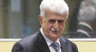 Bruno Stojić zatražio prijevremeno puštanje na slobodu