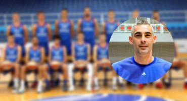 Široki predstavio novog trenera