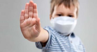 ŽZH I HNŽ Roditelji ne žele djecu s maskama u školi, a stručnjaci preporučuju nešto drugo