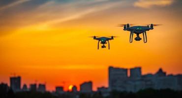 PRAVILA Vlasnici dronova morat će se evidentirati, položiti ispit i imati potvrdu