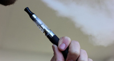 ISTRAŽIVANJE Pušenje e-cigareta povaćava rizik od koronavirusa