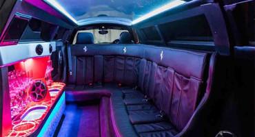 Ferrari limuzina na prodaju za 400 tisuća dolara