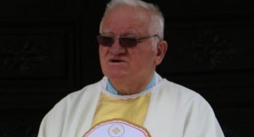 U 71. godini života preminuo fra Mirko Bagarić