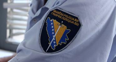 TRAŽIO MITO, DOBIO OTKAZ Granični policajac zbog 50 eura izgubio posao