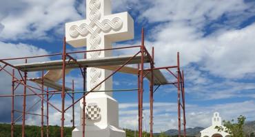U subotu blagoslov groblja na Bilima