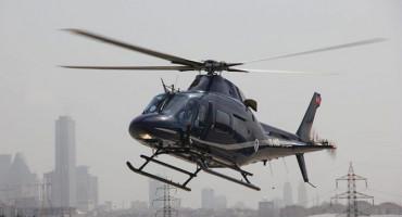ŽURNE INTERVENCIJE Uz vlasnika Feala, helikopter RS-a jučer vozio i bebu iz Trebinja