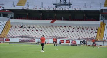 Stadion HŠK Zrinjski dobiva novi travnjak, dobit će ga i ostali