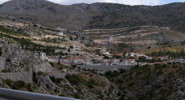 JUŽNIJE NIJE TUŽNIJE Na Ivanici živi 70-tak obitelji, gravitiraju Dubrovniku, a žive u Hercegovini