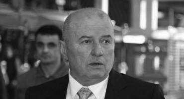 Pokop Joze Bogdana u petak na Dužicama