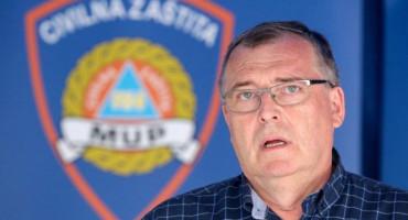 Hrvatska skratila vrijeme izolacije na 10 dana, Capak kaže da nakon sedmog dana zaraznost pada