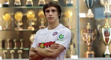 Zrinjski, Benfica, Hajduk pa Domžale - Martinović karijeru nastavlja u Sloveniji