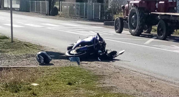 OPREZ Četiri motociklista poginula za nekoliko sati na cestama u BiH