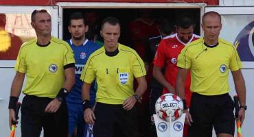 VELIKO PRIZNANJE Suci iz BiH sudit će dvije utakmice elitnog natjecanja u Aziji
