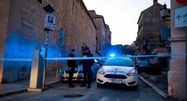 Državljanin BiH optužen za ubojstvo taksiste u Makarskoj