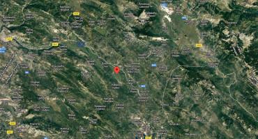 Seizmolozi zabilježili potres u Hercegovini