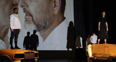 SEZONA Stižu tri predstave Narodnog pozorišta i festival komedije
