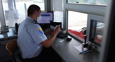 Turci pokušali ući u BiH sa falsificiranim PCR testovima
