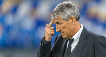 Barcelona otpustila trenera