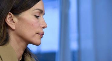 KORONAVIRUS Severina se testirala sa sinom: Ona pozitivna, on negativan