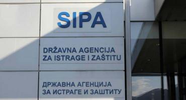 Građani SIPA-u najviše zvali zbog droge i zloupotrebe položaja