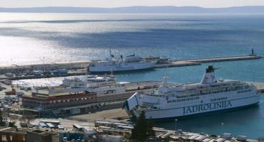 Unatoč pandemiji Split obara rekorde u zračnom i pomorskom prometu