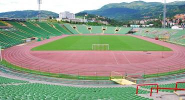 NSBIH donio odluku o utakmici između Sarajeva i Veleža