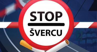 UNO BiH Dvomjesečna kampanja protiv šverca duhanom i cigaretama